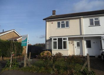 Thumbnail 2 bed property to rent in Newtown, Potton, Sandy