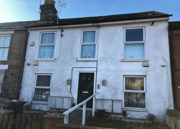 Thumbnail 3 bed flat to rent in Grecian Street, Maidstone