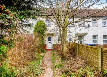 Thumbnail 3 bedroom terraced house for sale in Loder Gardens, Broadwater, Worthing