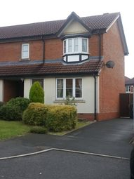 Thumbnail 2 bed mews house to rent in Lowerbrook Close, Bolton