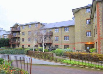 Thumbnail 2 bedroom flat for sale in Green Dragon Lane, London