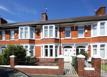 Thumbnail 3 bed terraced house for sale in Taff Terrace, Grangetown, Cardiff