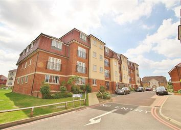 Thumbnail 1 bed property for sale in Schoolgate Drive, Morden