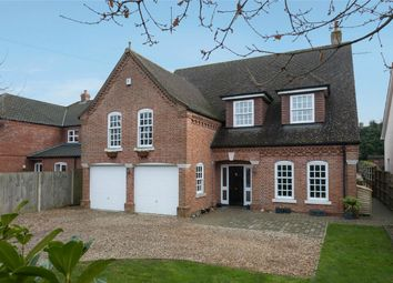Thumbnail 7 bed detached house for sale in Sandy Lane, Taverham, Norwich