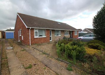 Thumbnail 2 bedroom bungalow for sale in Raymond Close, Norwich