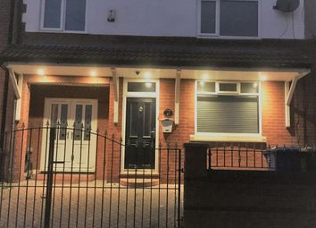 Thumbnail 4 bed end terrace house for sale in Jubilee Road, Middleton, Manchester