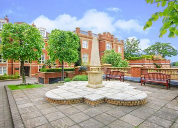 Thumbnail 1 bed flat for sale in Gainsborough House, Mount Vernon, Frognal Rise, London