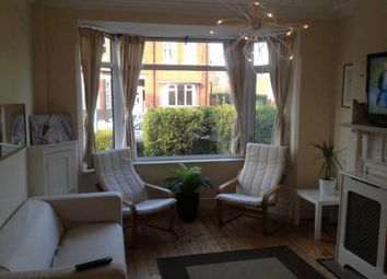 Thumbnail Room to rent in Robinson Road, Mapperley, Nottingham