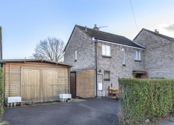 Thumbnail 3 bed semi-detached house for sale in Knighton, Powys