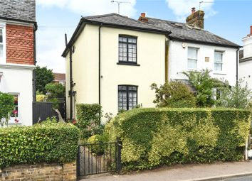 Thumbnail 4 bed detached house for sale in Merry Hill Road, Bushey