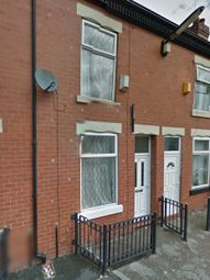 Thumbnail 2 bedroom terraced house to rent in Mackenzie Street, Manchester