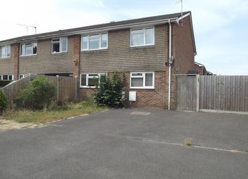Thumbnail 4 bed property to rent in Hightown Gardens, Ringwood