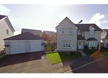 Thumbnail 4 bed detached house to rent in Mallace Avenue, Armadale