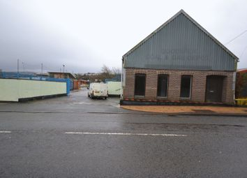 Thumbnail Commercial property to let in Wern Road, Goodwick