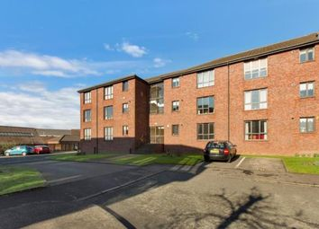 Thumbnail 3 bed flat for sale in Rutherford Court, Kirkcaldy, Fife