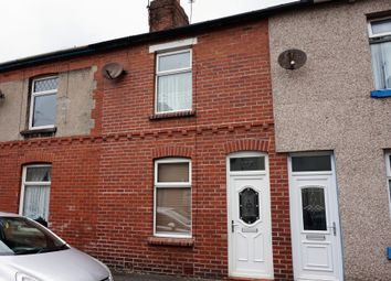 Thumbnail 3 bed terraced house for sale in 117 Ramsden Street, Barrow In Furness, Cumbria