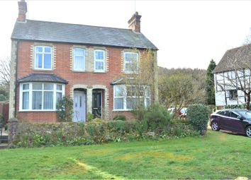 Thumbnail 2 bed semi-detached house for sale in High Street, Guildford