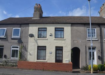 Thumbnail 3 bed property for sale in New Street, Donisthorpe
