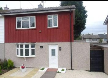Thumbnail 5 bed semi-detached house for sale in Founders Close, Coventry