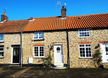 Thumbnail 1 bed cottage to rent in Main Street, Seamer, Scarborough