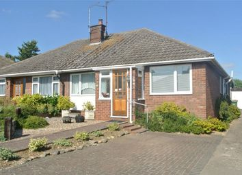 Thumbnail 2 bed semi-detached bungalow for sale in Cissbury Ring, Werrington, Peterborough