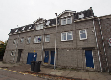 Thumbnail 2 bed flat to rent in Cranford Road, Aberdeen AB10,