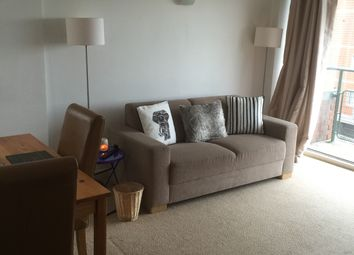 Thumbnail 1 bed flat to rent in Park Row, Bristol