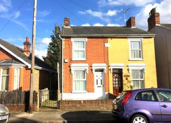 Thumbnail 3 bed property to rent in Levington Road, Ipswich