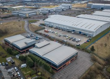 Thumbnail Office for sale in Meridian Court, Peterlee
