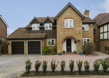 Thumbnail 5 bed detached house for sale in Russett Close, Aylesford
