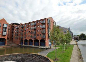 Thumbnail 1 bed flat for sale in Wharf View, Chester