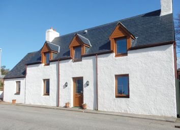 Thumbnail 6 bed detached house for sale in Bains House, Strath, Gairloch