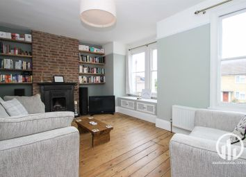 Thumbnail 2 bed flat to rent in Faversham Road, Catford, London