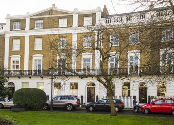 Thumbnail 3 bed flat to rent in Crescent Grove, Clapham Common, London