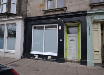 Thumbnail 1 bed flat to rent in Sciennes Road, Edinburgh