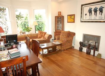 Thumbnail 4 bed flat to rent in Broomfield Avenue, London