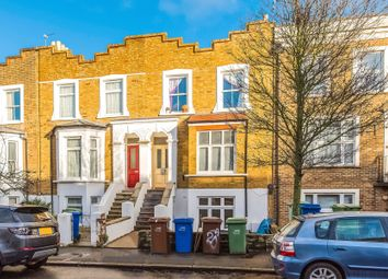 Thumbnail 2 bed flat for sale in Fenwick Road, London