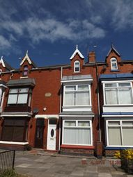 Thumbnail 4 bed terraced house to rent in Colwyn Road, Burn Valley