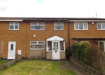 Thumbnail 3 bed terraced house for sale in Scarf Walk, Wilford, Nottingham, Nottinghamshire