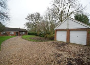 4 bed bungalow for sale in High Street, Swinderby, Lincoln, Lincolnshire LN6