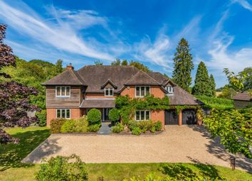 5 bed detached house for sale in Church Lane, Awbridge, Romsey SO51