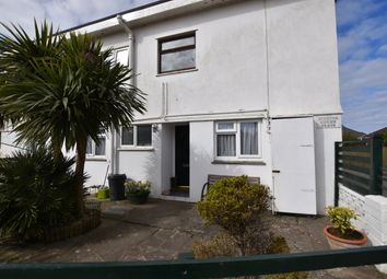 Thumbnail 1 bed flat for sale in Marina Court, Portreath