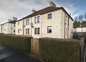 Thumbnail 2 bedroom flat for sale in Schawpark Avenue, Sauchie, Alloa, Clackmannanshire