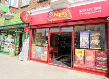Thumbnail Retail premises for sale in Green Lanes, London