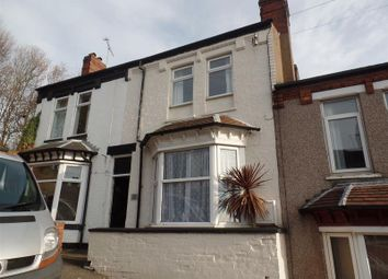 Thumbnail 2 bedroom terraced house to rent in Horton Street, Lincoln