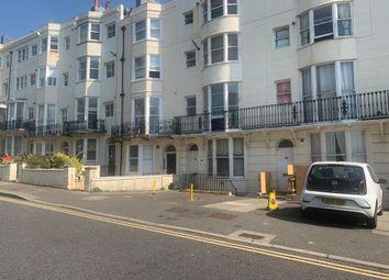 Thumbnail Flat to rent in Lower Rock Gardens, Brighton