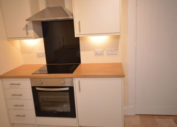 Thumbnail 1 bed flat to rent in Greig Street, Inverness