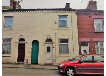 Thumbnail 2 bed terraced house for sale in Lily Street, Newcastle