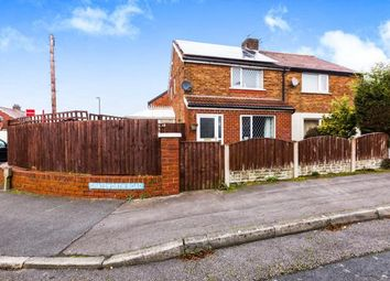Thumbnail 2 bed semi-detached house for sale in Chatsworth Road, Walton-Le-Dale, Preston, Lancashire