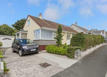 Thumbnail 3 bed detached bungalow for sale in Howstrake Drive, Onchan, Isle Of Man